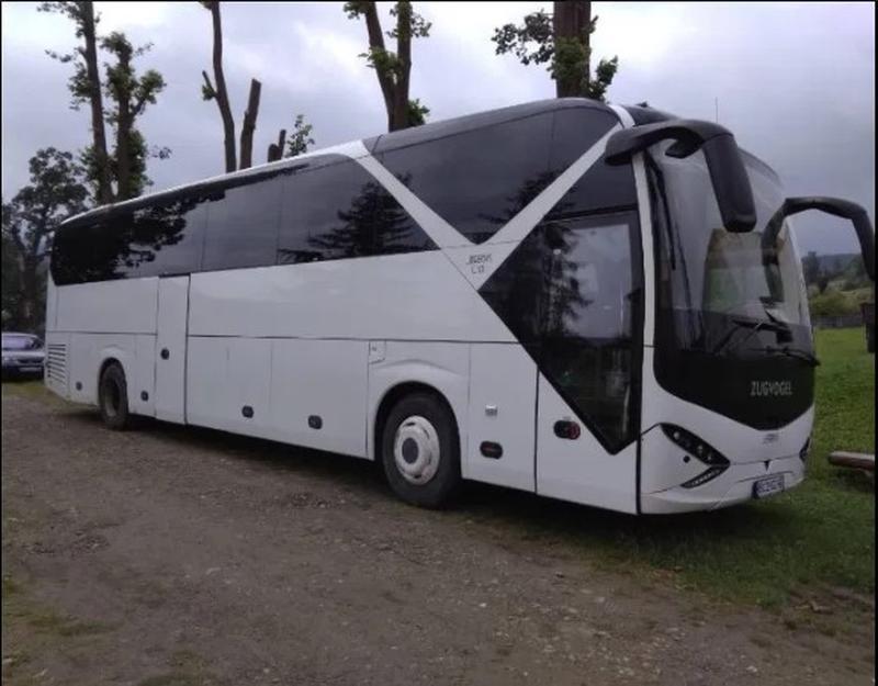 Заказ автобуса/ Автобусные перевозки