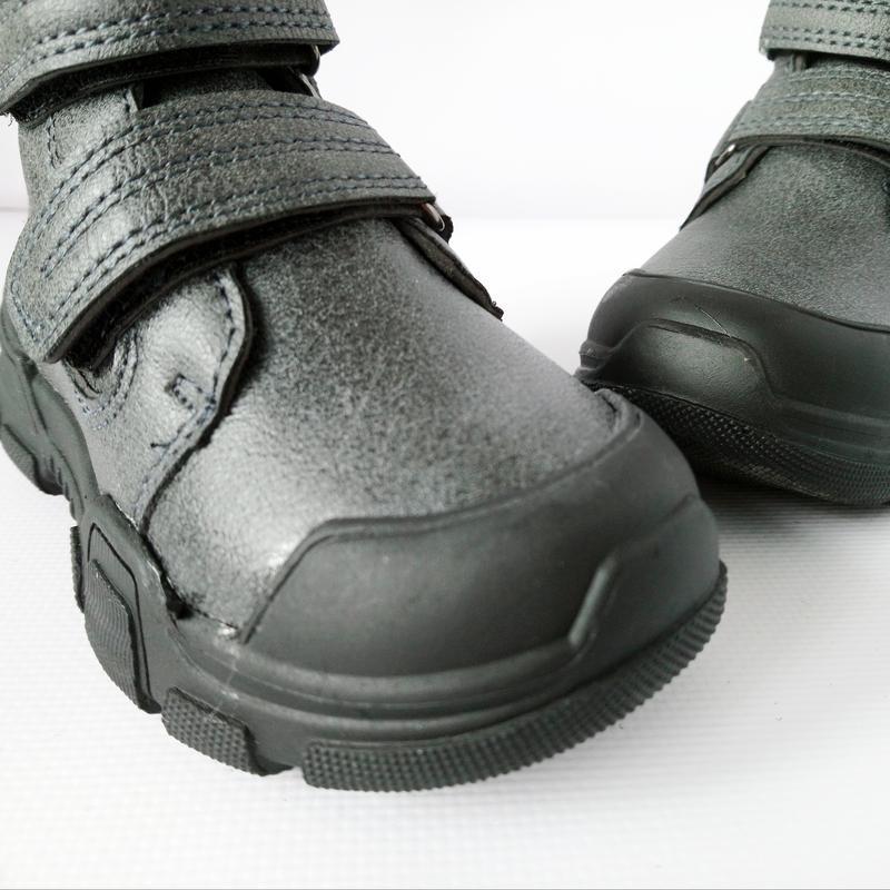 Демисезонные ботинки мальчикам - Фото 6