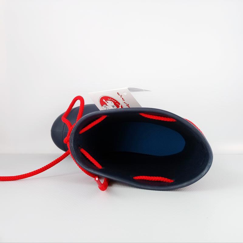 Супер легкие непромокаемые сапожки из пены эва - Фото 4