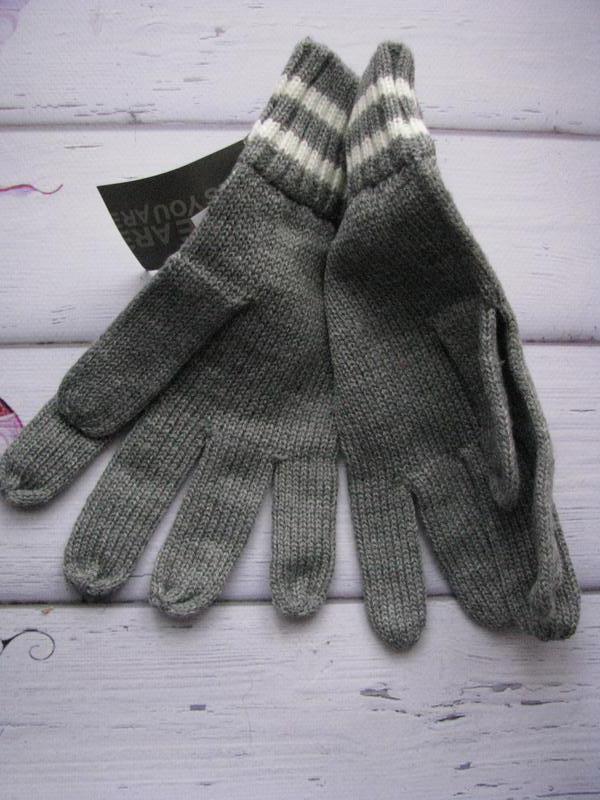 Перчатки италия - Фото 2