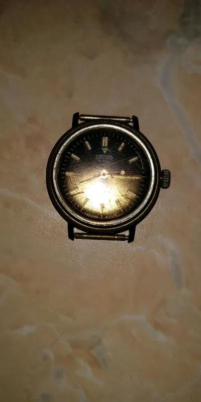 Часы Восток 17 камней