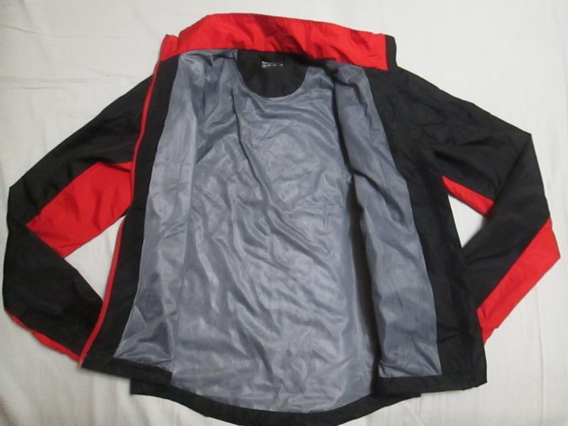 Куртка ветровка slazenger размер s - Фото 5