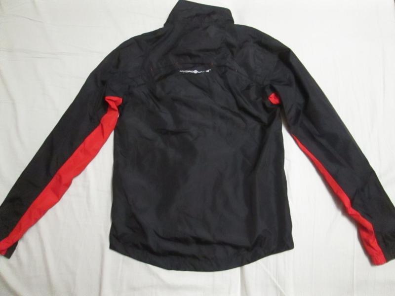 Куртка ветровка slazenger размер s - Фото 7