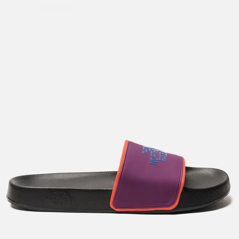 Мужские шлепанцы The North Face BC Slide II Rage Multi colour - Фото 2