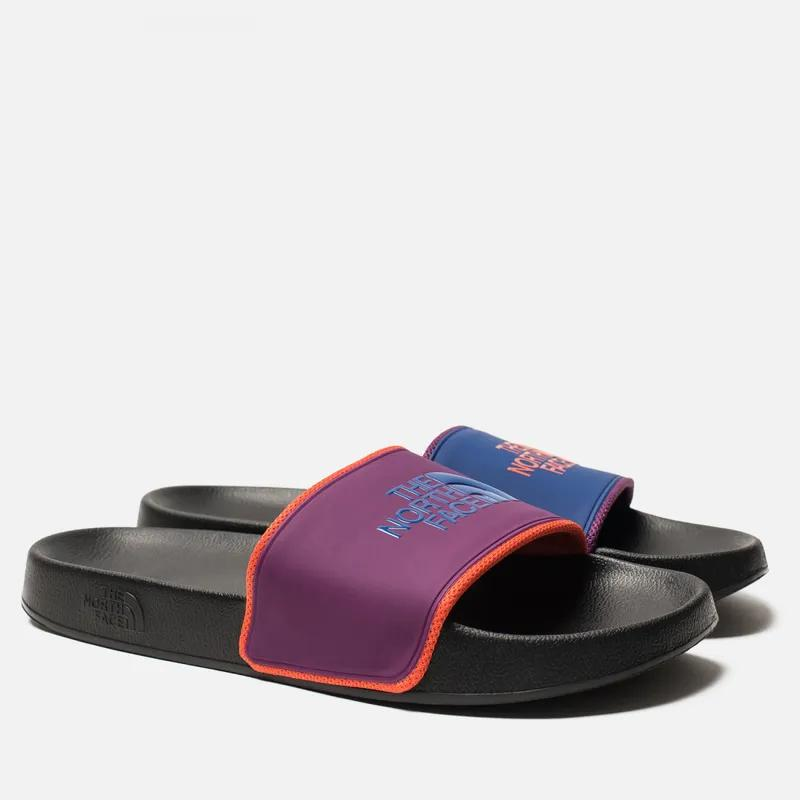 Мужские шлепанцы The North Face BC Slide II Rage Multi colour