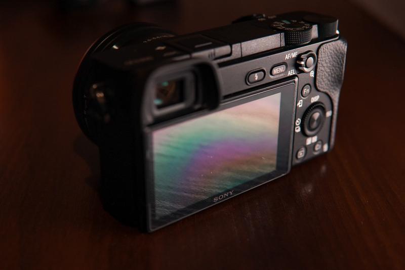 Sony A6300 16-50mm Kit - Фото 7