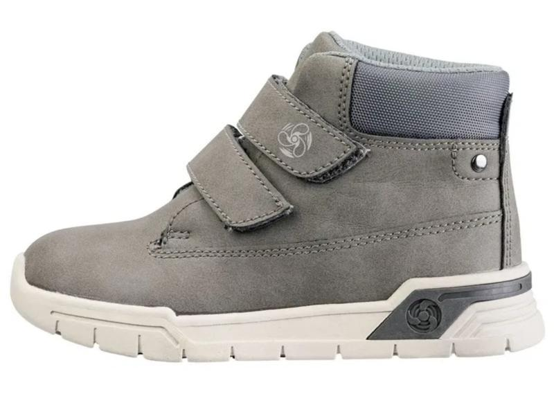 Демисезонные ботинки lupilu, air & fresh, германия, дышащие - Фото 2