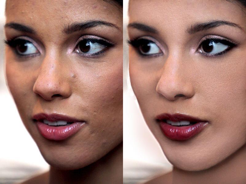 Профессиональная ретушь фотографий - Фото 2