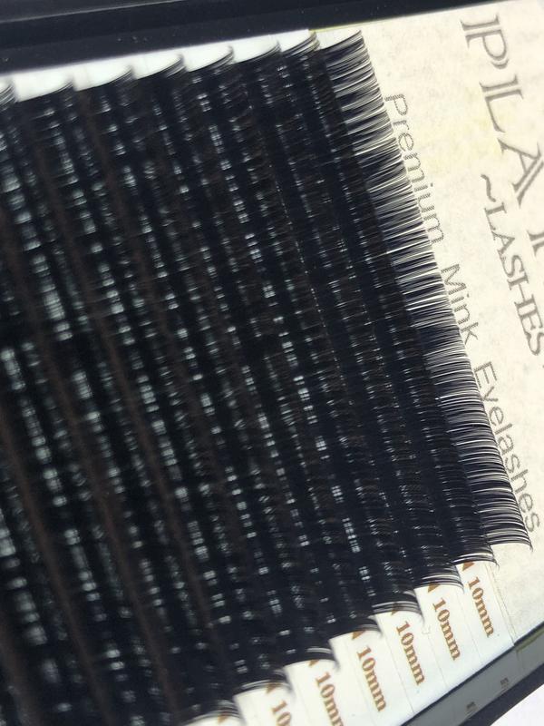 """Ресницы для наращивания ТМ «Platinum lashes"""" - Фото 5"""