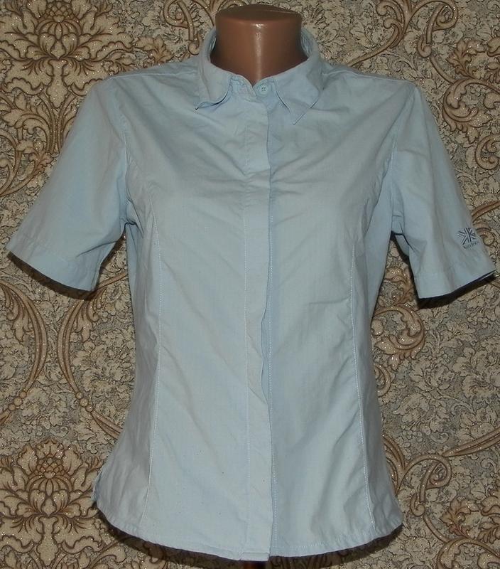 Рубашка karrimor (s)