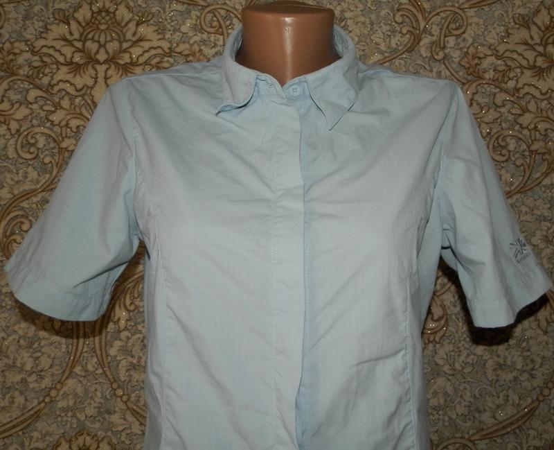 Рубашка karrimor (s) - Фото 2