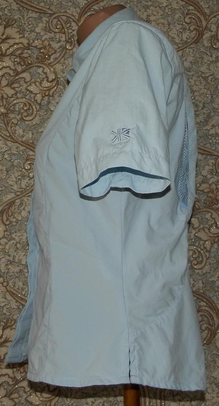 Рубашка karrimor (s) - Фото 3