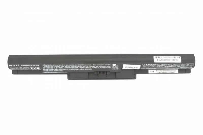 Аккумулятор Sony VGP-BPS35A Vaio Fit 14E 14.8V Black 2670mAh