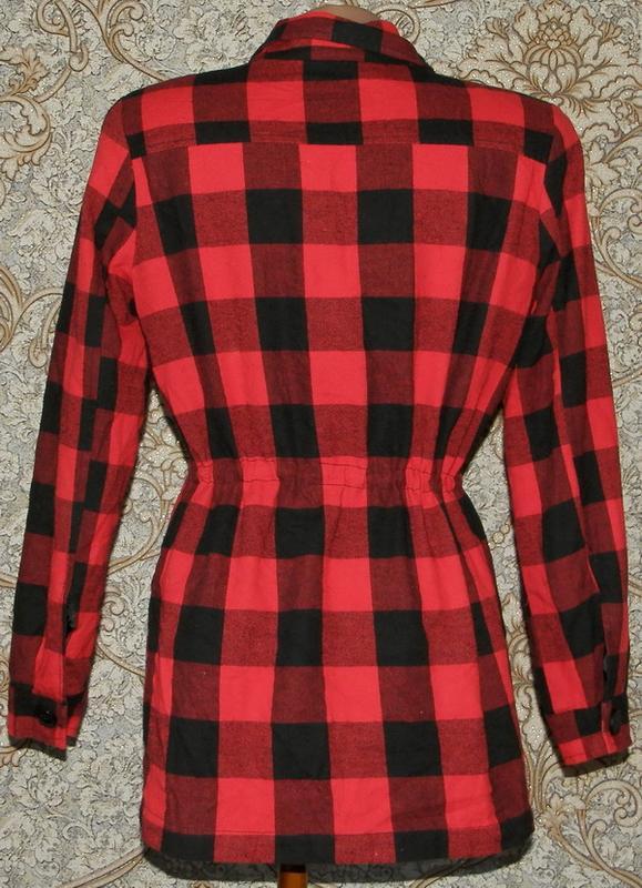 Куртка-ветровка boohoo 12р - Фото 3