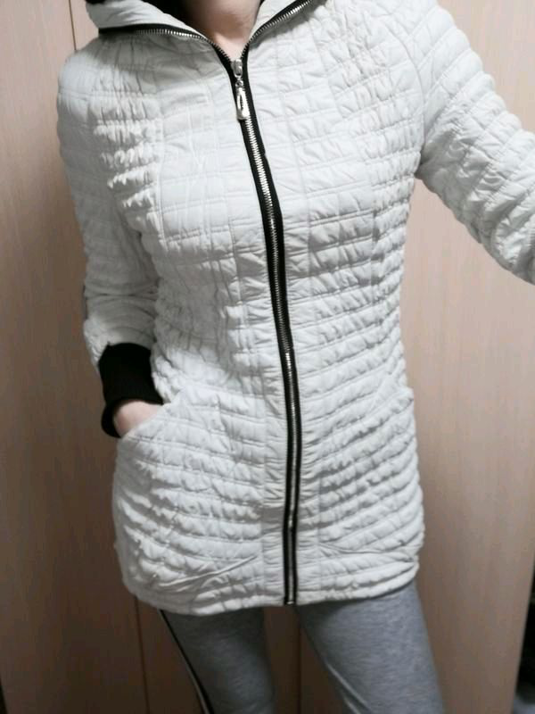 Деми куртка - Фото 2