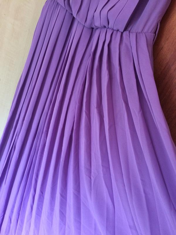 Шикарна сукня - Фото 3