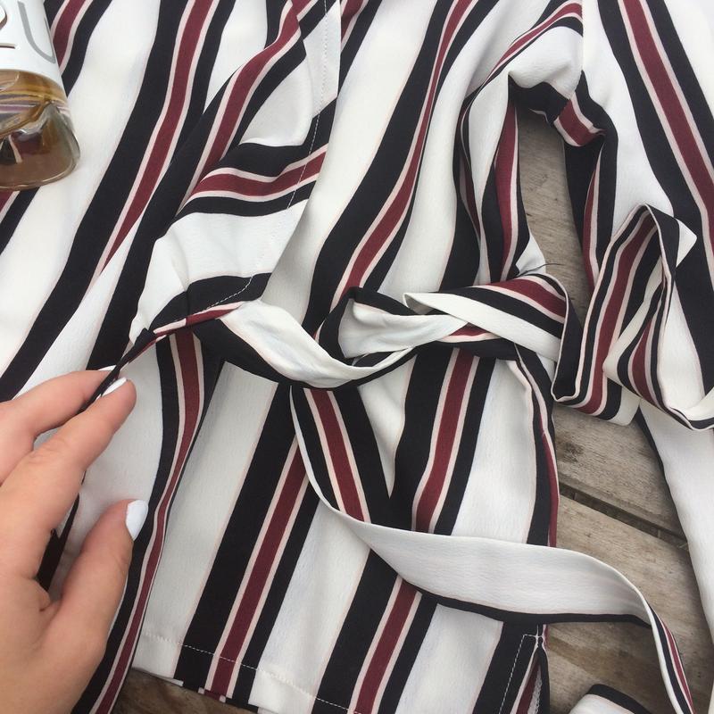 Блуза 💄 - Фото 2