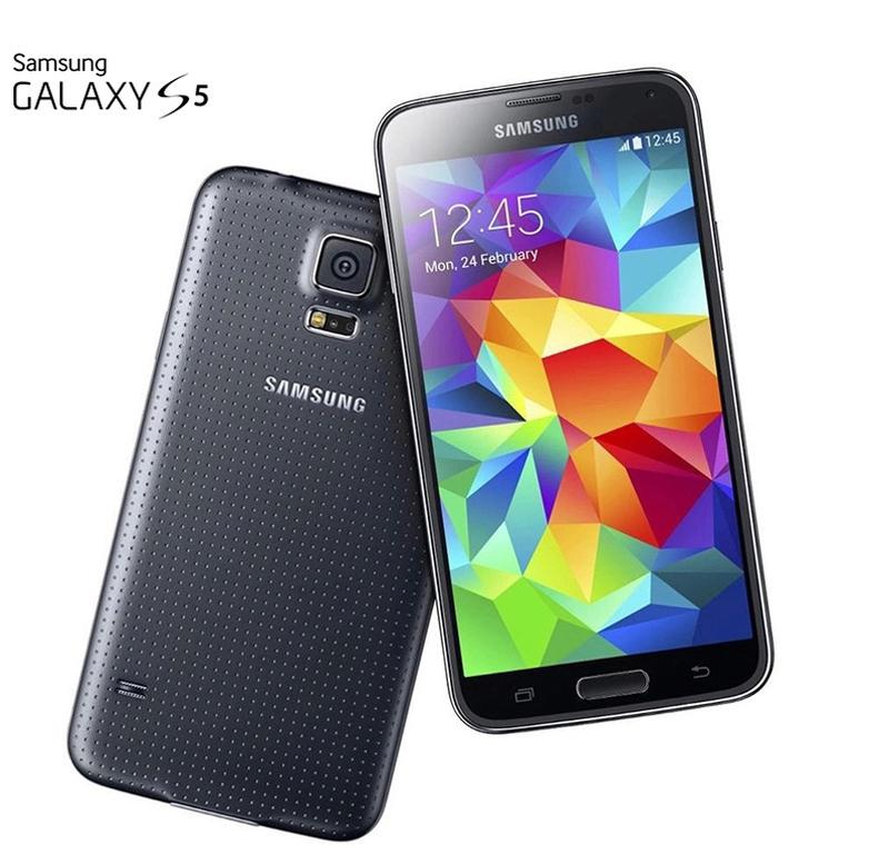 Задняя крышка Samsung GALAXY  S5MINI,G870a, G870W, SM-G - Фото 2
