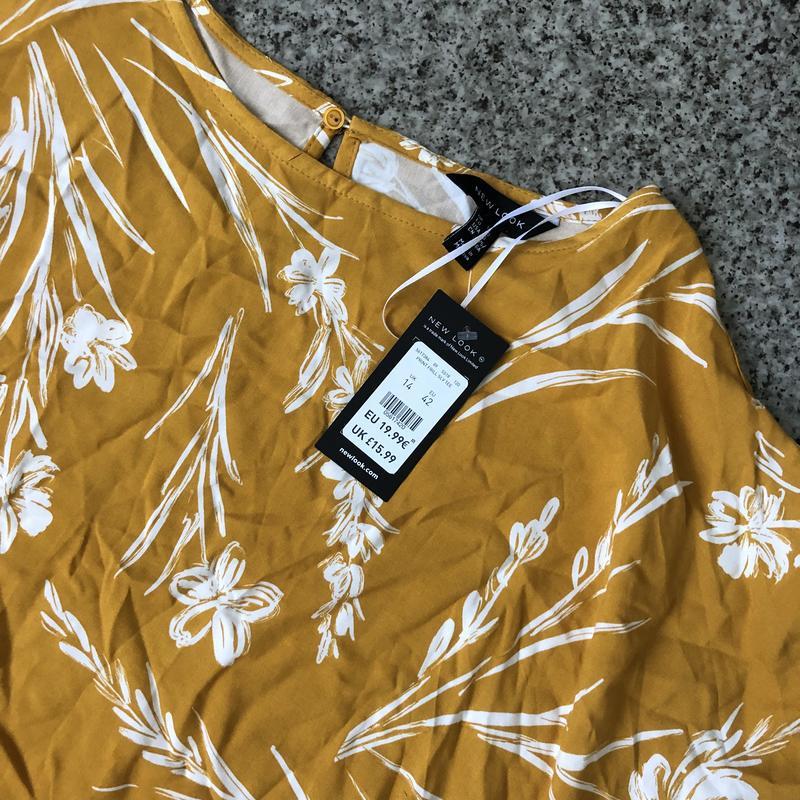 Блуза - Фото 3