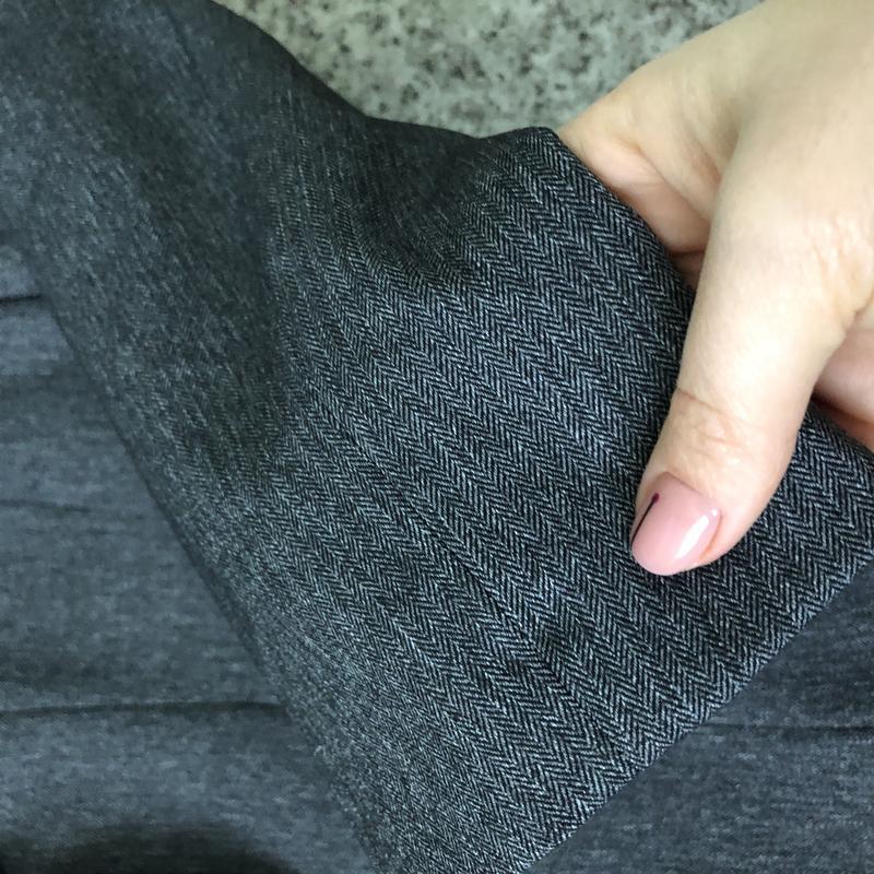 Новый пиджак жакет - Фото 4
