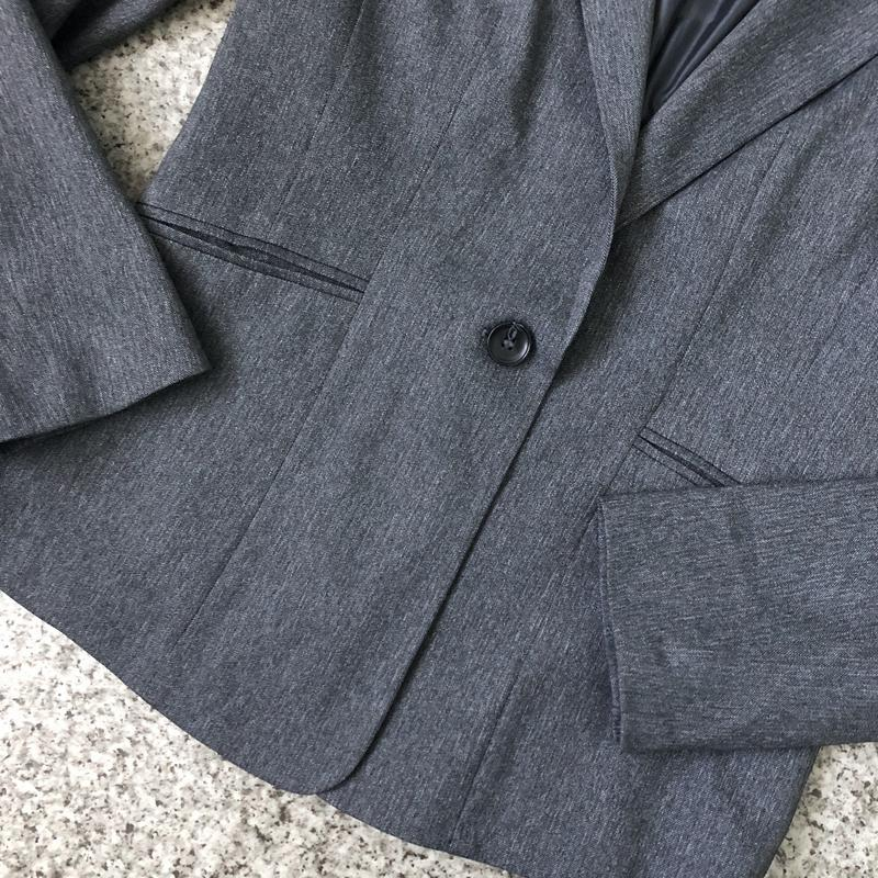 Новый пиджак жакет - Фото 5