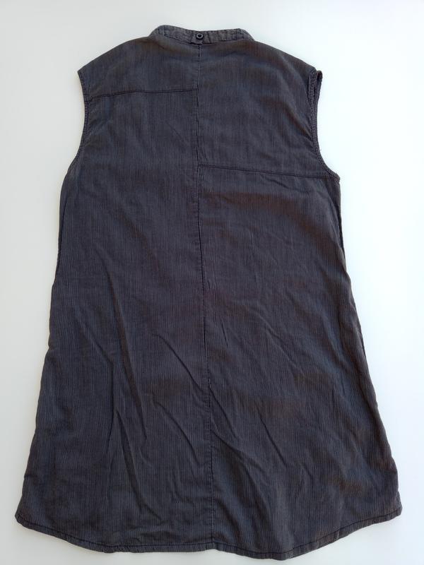 Туника-платье - Фото 3