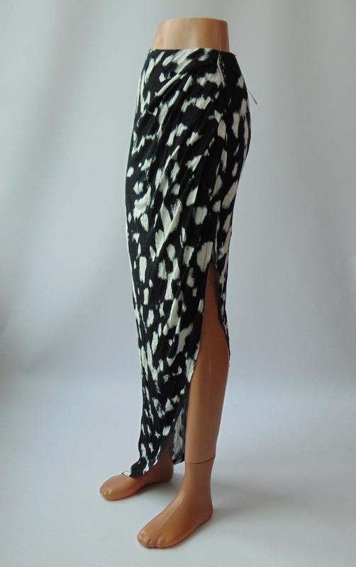 Асимметричная юбка f&f ladies skirt