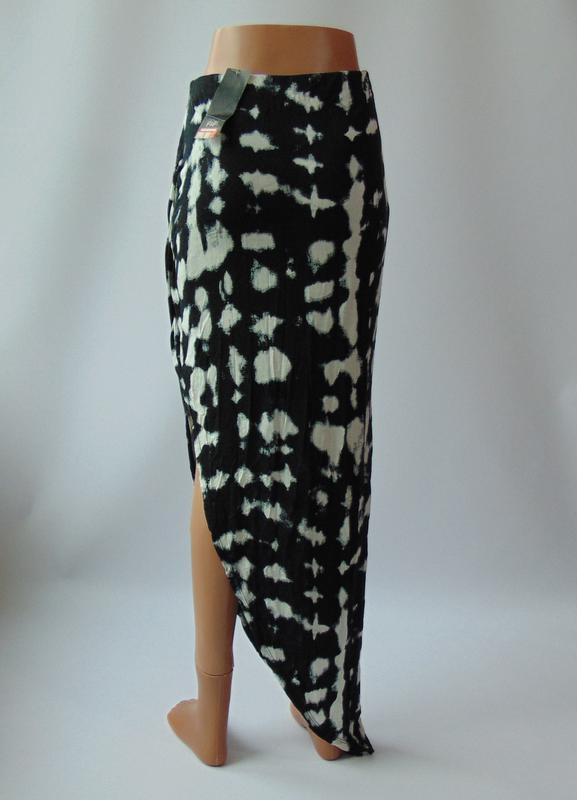 Асимметричная юбка f&f ladies skirt - Фото 3