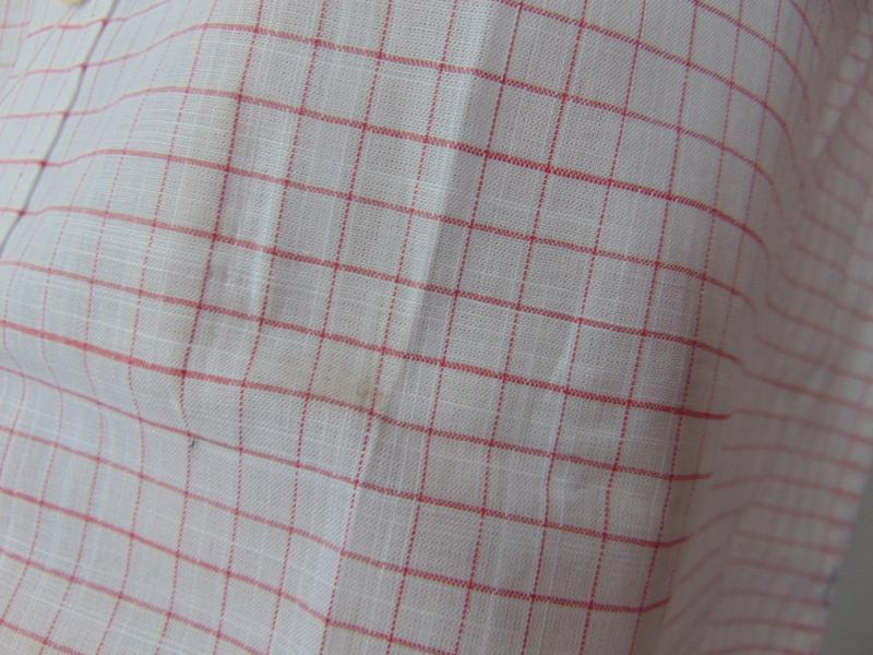 Рубашка в клетку canda c&a - Фото 5