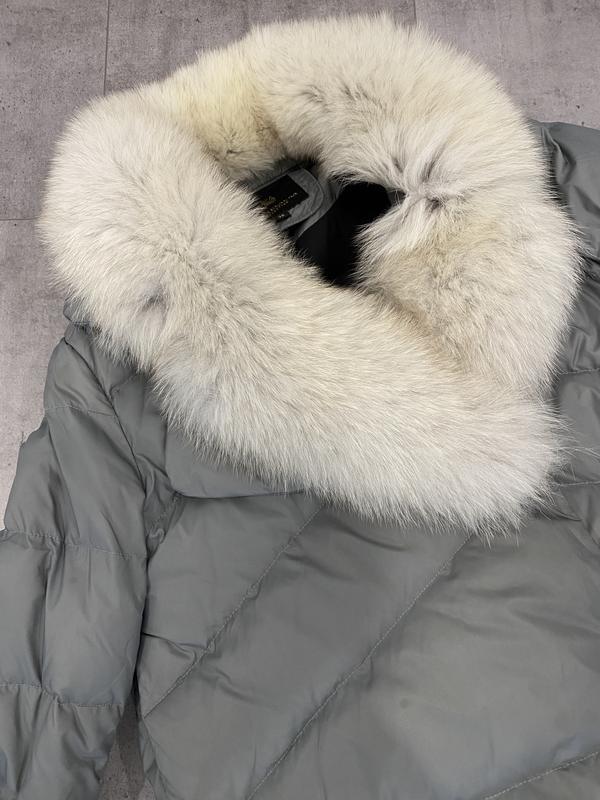 Пуховик зимний - Фото 3