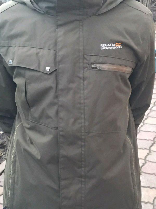 Куртка Regatta great outdoors - Фото 6