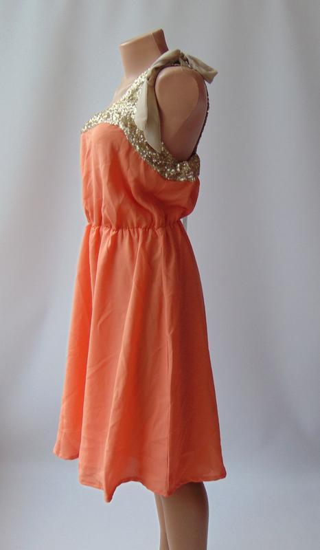 Нарядное платье fracomina - Фото 2