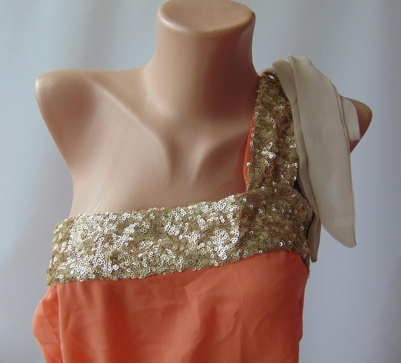 Нарядное платье fracomina - Фото 3