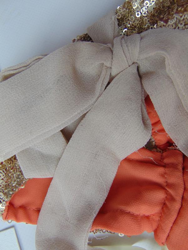 Нарядное платье fracomina - Фото 4