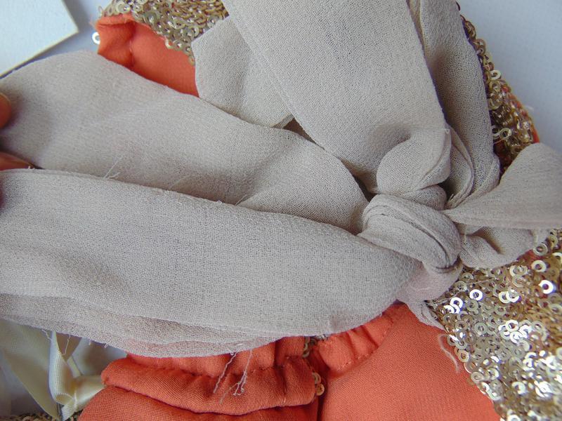 Нарядное платье fracomina - Фото 5