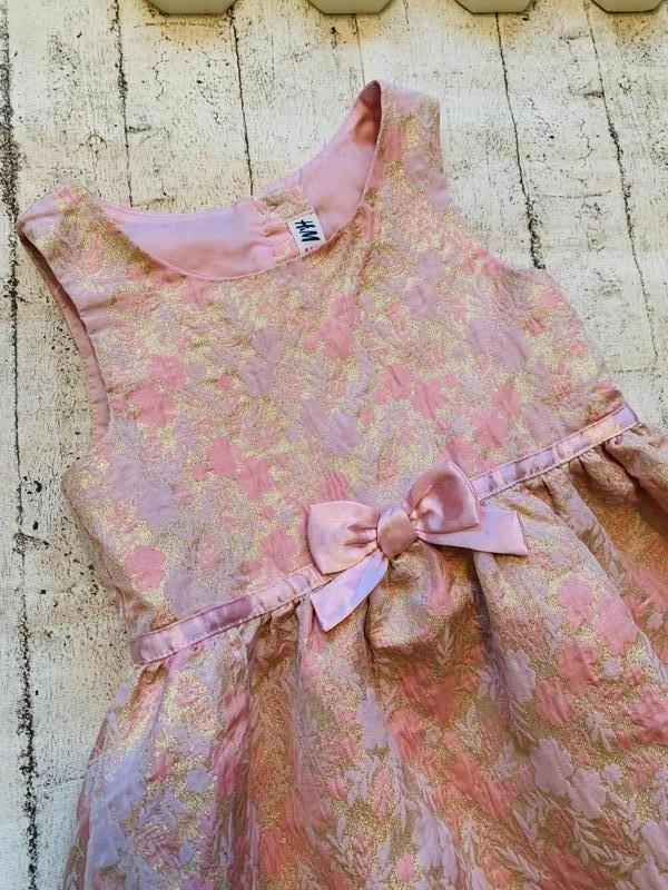 Праздничное платье - Фото 3