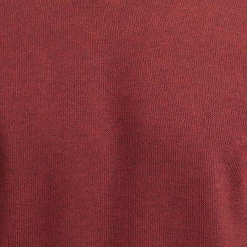 Пуловер свитшот реглан на флисе quechua - Фото 5
