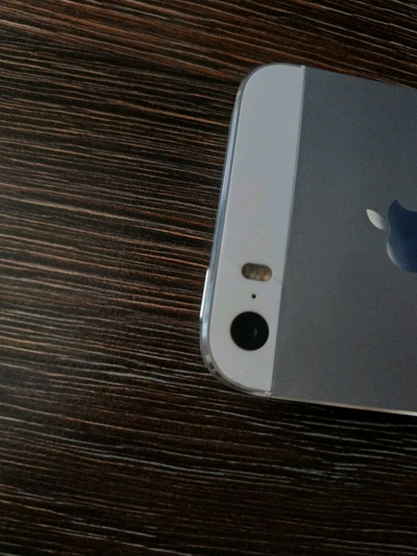 IPhone 5s 16Gb, Silver, Neverlock - Фото 8