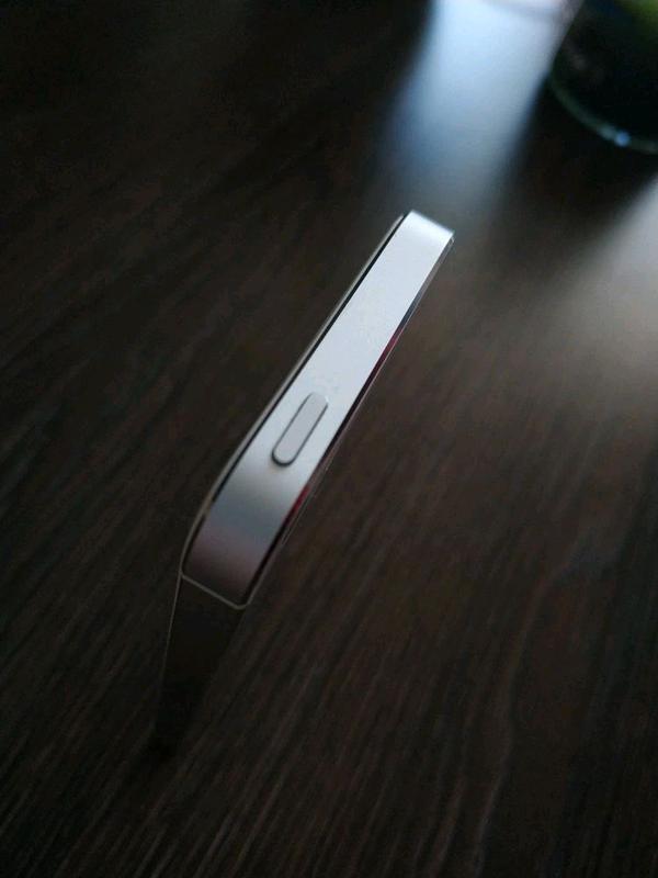 IPhone 5s 16Gb, Silver, Neverlock - Фото 5