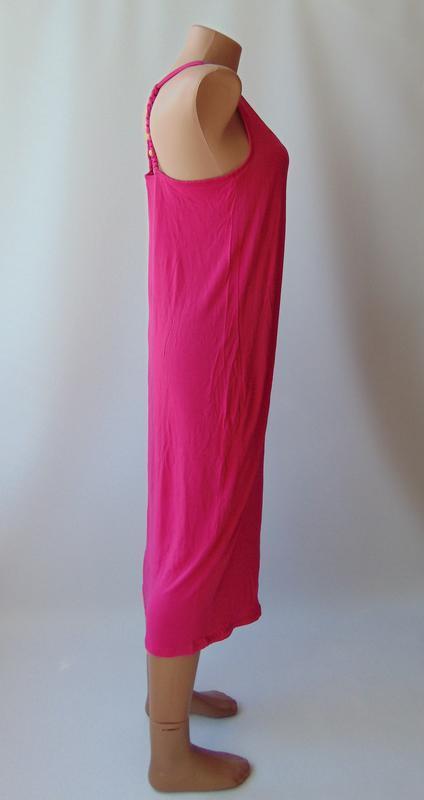 Платье-майка от h&m с - Фото 2