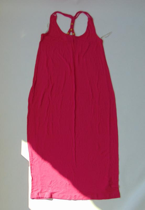 Платье-майка от h&m с - Фото 3