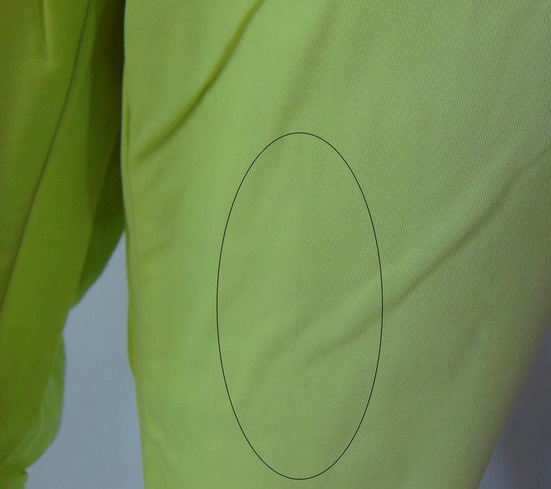 Яркие летние брюки corleone - Фото 3