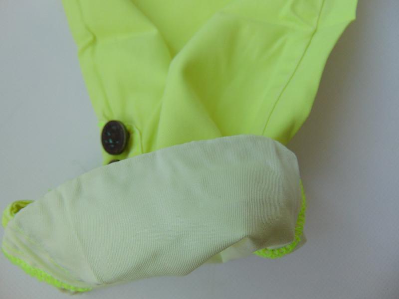 Яркие летние брюки corleone - Фото 4
