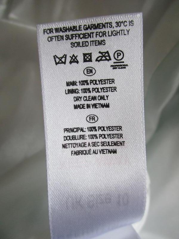 Нежный мятный удлиненный жакет-пальто definitions - Фото 10