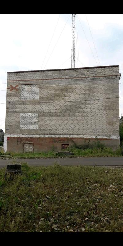 Помещение,здание свободного назначения, склад. - Фото 3