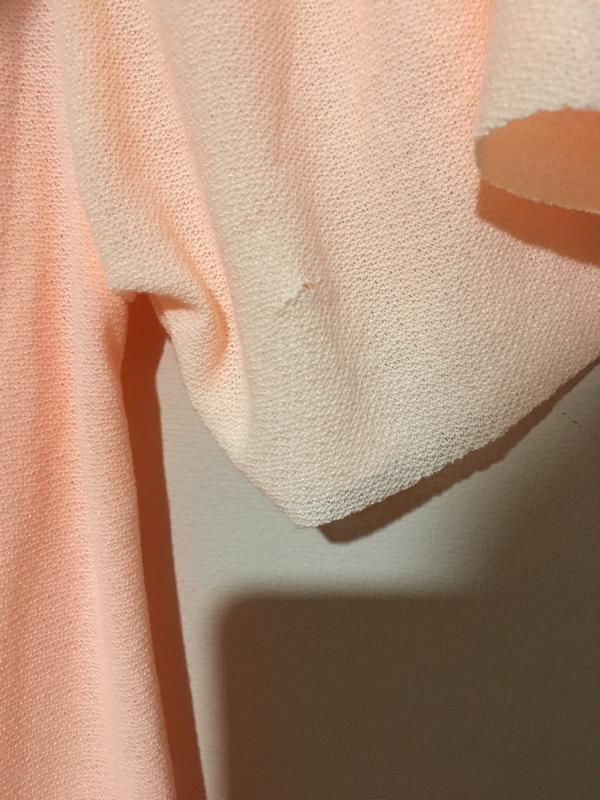 Неоновый топ atmosphere на плечи - Фото 6