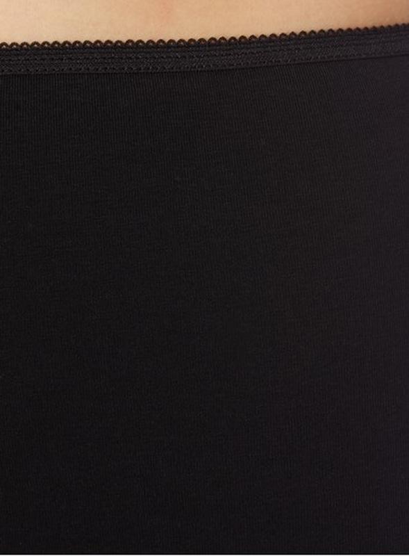 Высокие трусики tu black full briefs - Фото 3