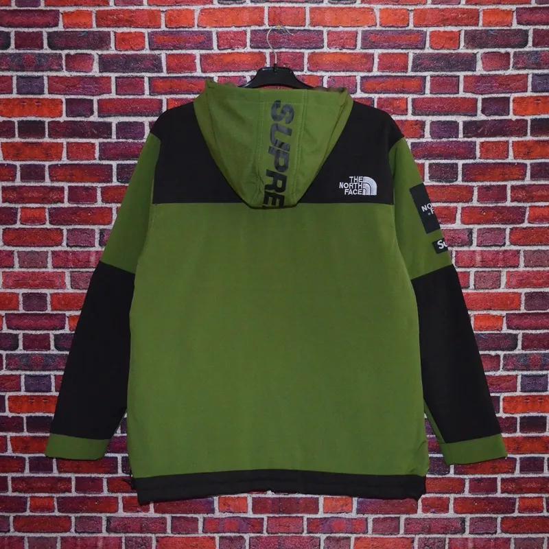 Куртка Supreme The north Face суприм softshell (артикул 1081) - Фото 4