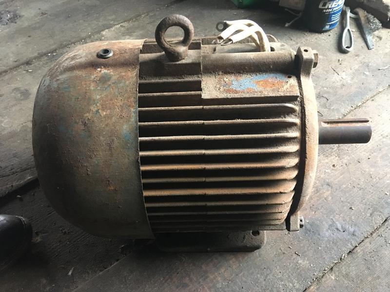 Продам електродвигатель 10квт - Фото 2