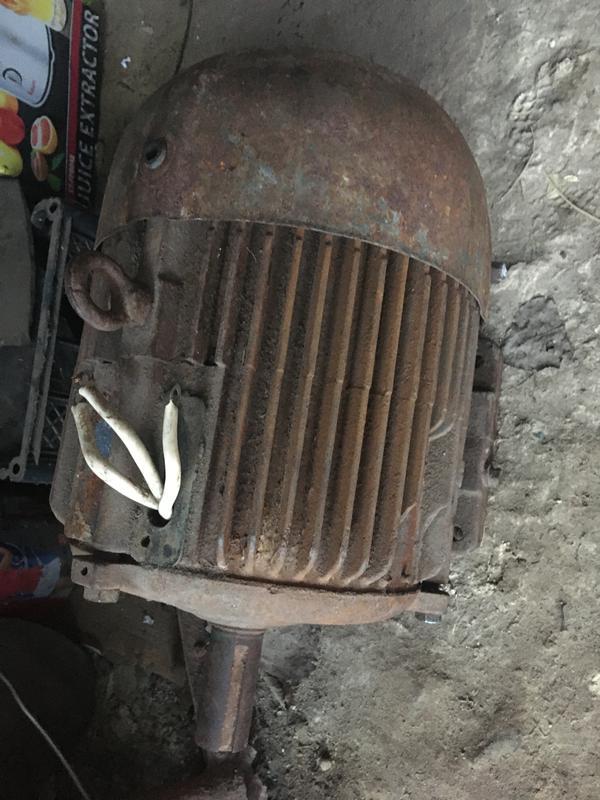 Продам електродвигатель 10квт - Фото 4